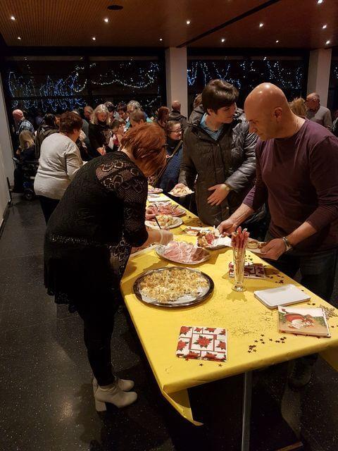 Cena di Natale 2017