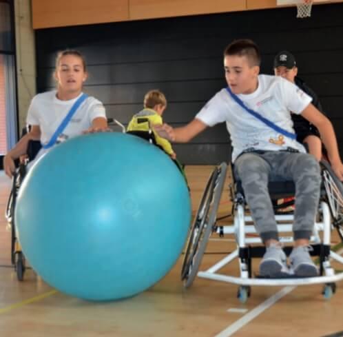Kids Day 2018 al Centro sportivo di Tenero