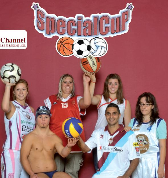 Special Cup 2011 Bellinzona